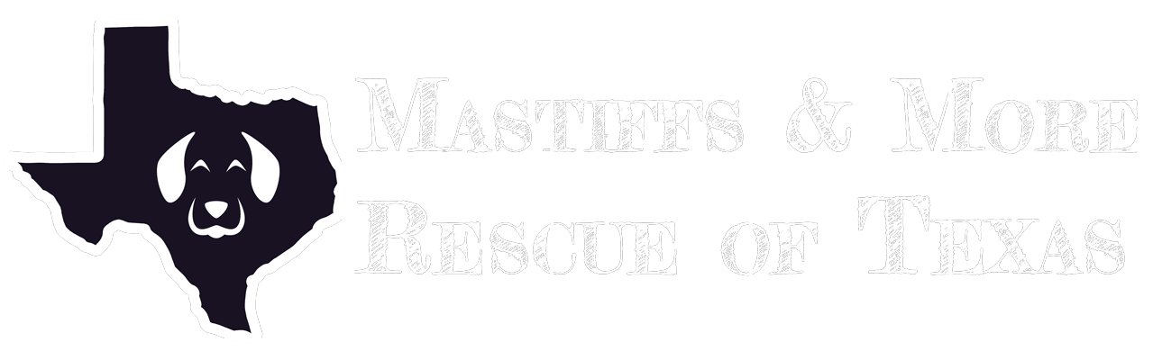 Mastiff & More Rescue of Texas